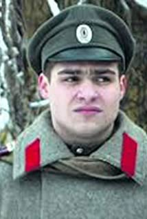 Nikolay Efremov Picture