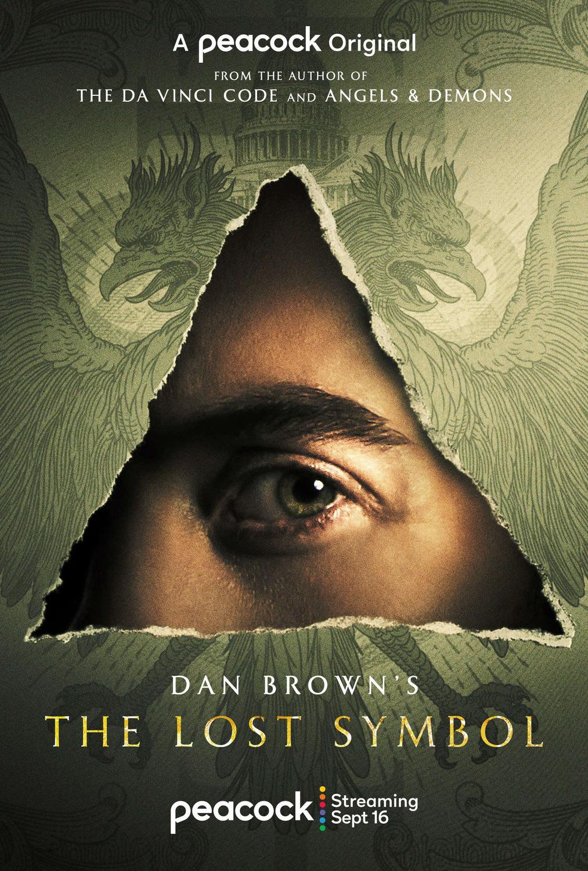 The Lost Symbol TV Series 20–    IMDb