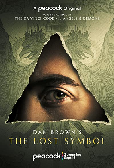 The Lost Symbol 2021 S01 English Complete 720p WEB-DL ESubs [Epi 3 Added]
