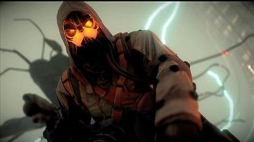 Killzone Shadow Fall (VG)