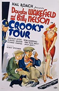 Subtitles movies english free download Crook\'s Tour (1933