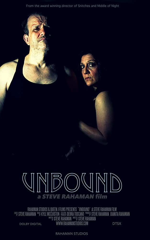 Unbound (2020) Dual Audio Hindi 300MB WebRip 480p Download