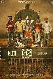 Mitti: Virasat Babbaran Di Poster