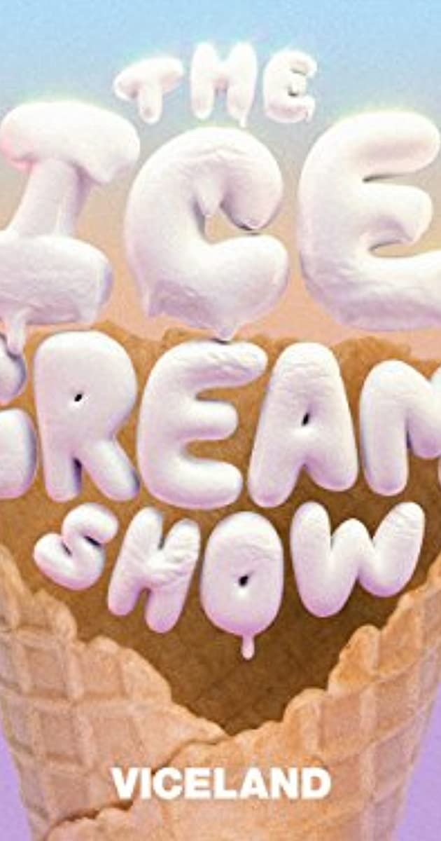 download scarica gratuito The Ice Cream Show o streaming Stagione 1 episodio completa in HD 720p 1080p con torrent