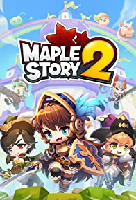 Primary photo for MapleStory 2