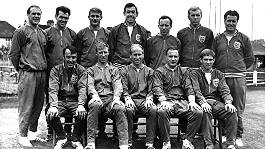 World Cup 1966: Alfie's Boys by none