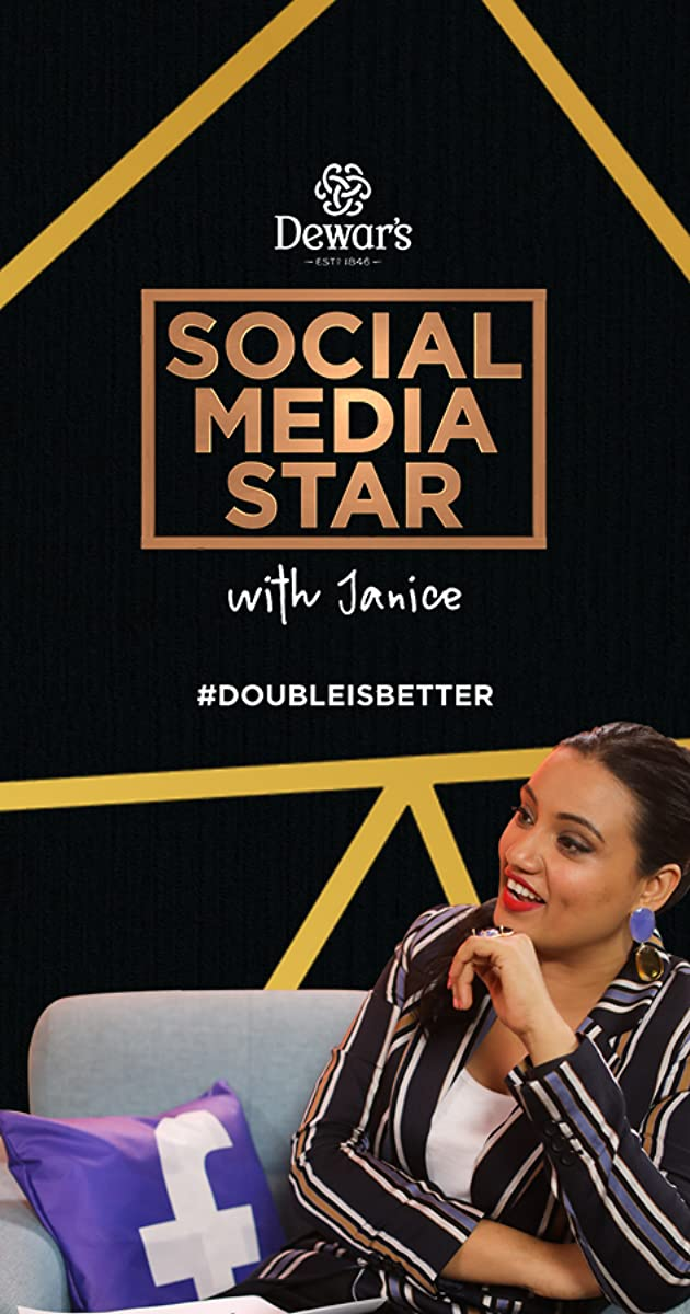 Descargar Social Media Star with Janice Temporada 1 capitulos completos en español latino
