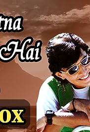 Dil Kitna Nadan Hai Poster