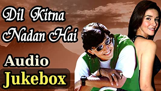 Best site in downloading movies Dil Kitna Nadan Hai India [mp4]