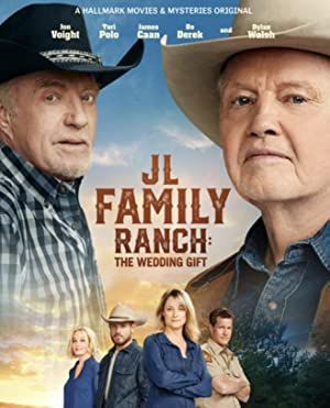 Where to stream JL Family Ranch: The Wedding Gift