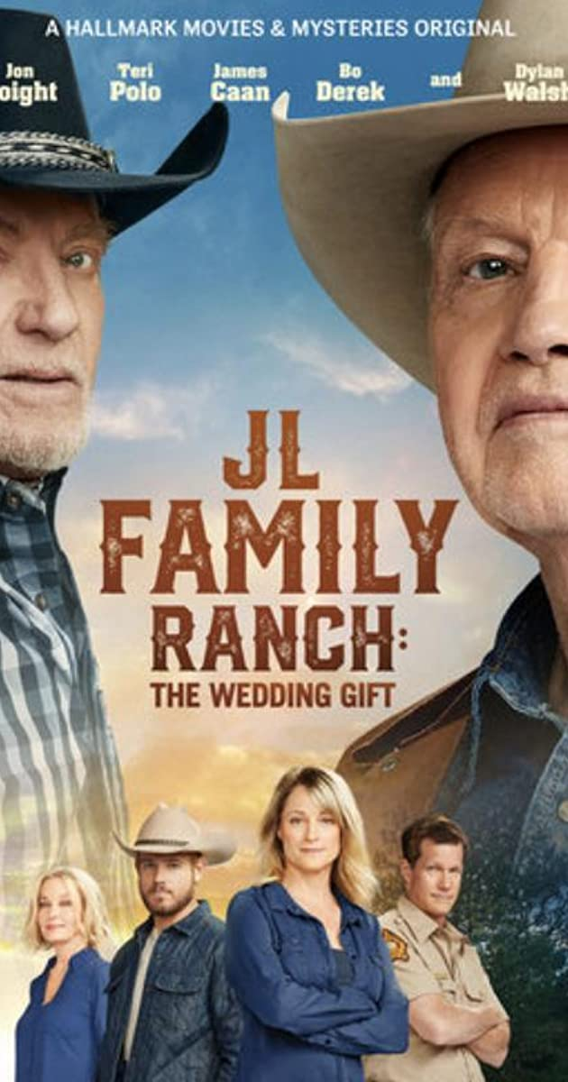 JL Family Ranch 2 (2020)
