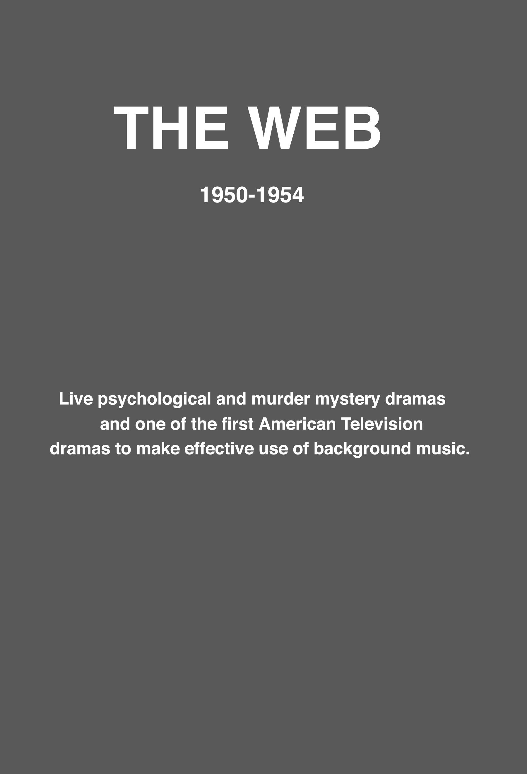 The Web (1950)