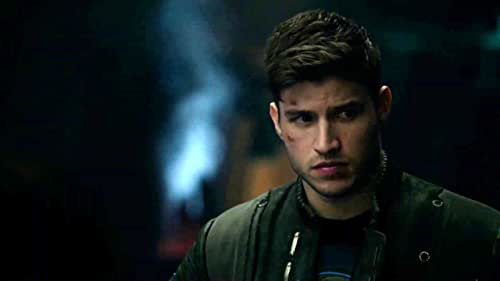 Krypton: The Kids Are Not Alright