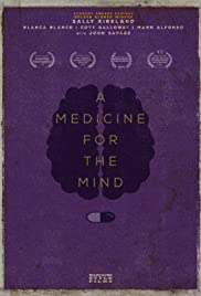 A Medicine for the Mind Poster