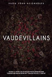 Vaudevillains Poster