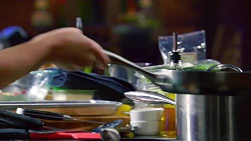 Masterchef Junior: The Judges Ask Some Of The Young Chefs What They Are Cooking