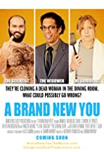 A Brand New You