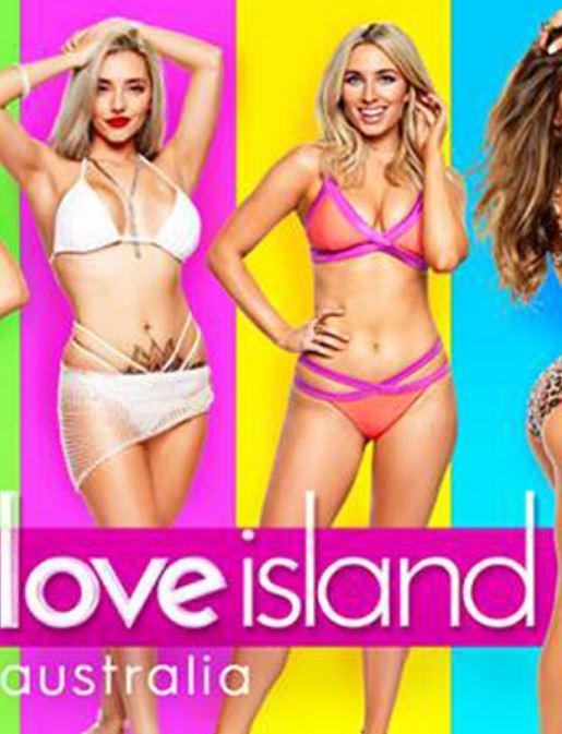 Love Island Australia Season 1