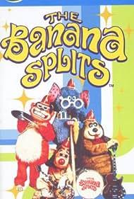The Banana Splits Adventure Hour (1968) Poster - TV Show Forum, Cast, Reviews