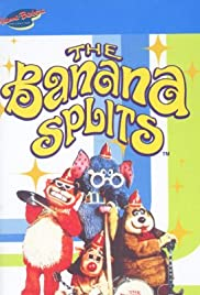 The Banana Splits Adventure Hour Poster - TV Show Forum, Cast, Reviews