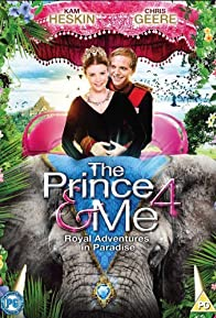 Primary photo for The Prince & Me: The Elephant Adventure