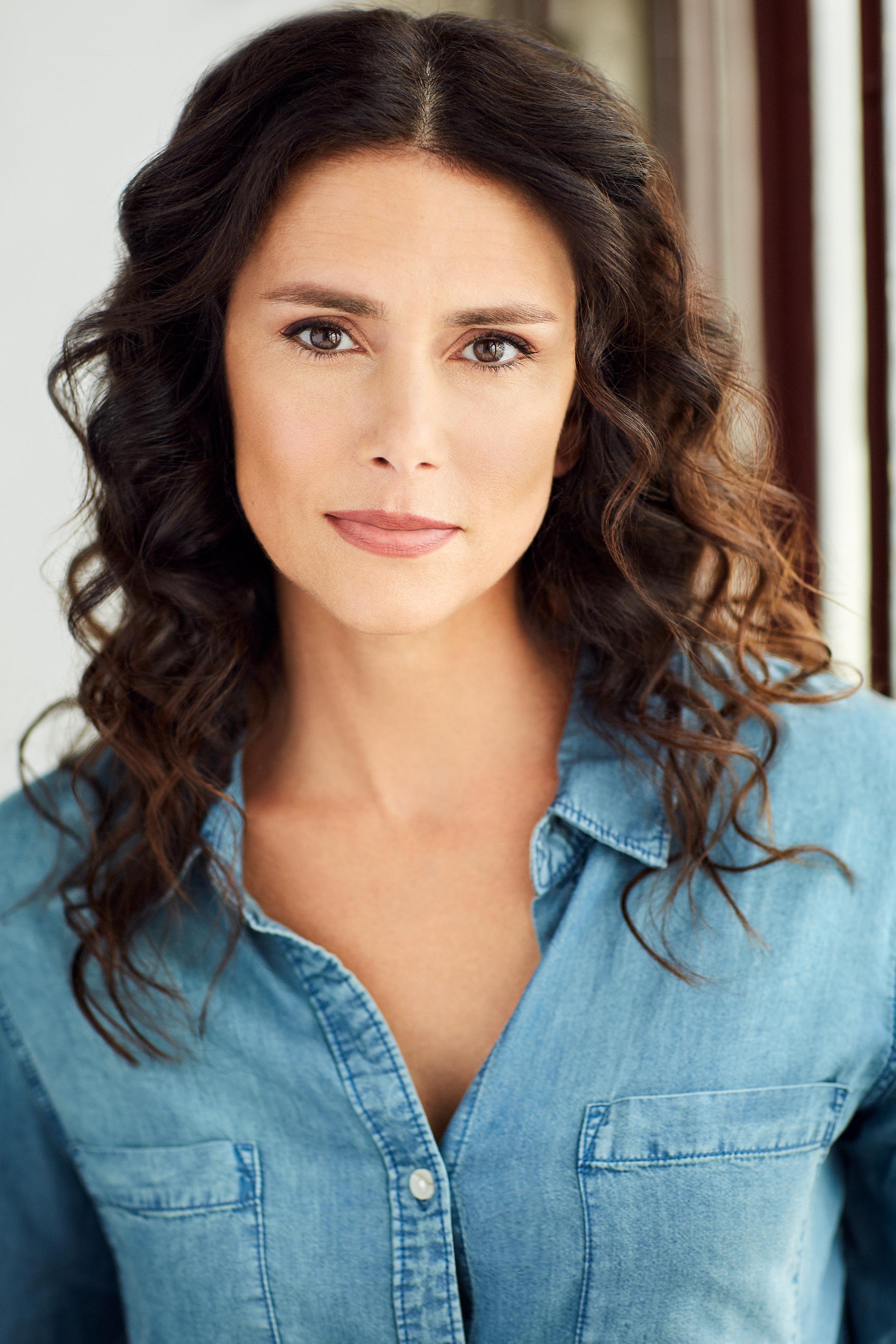 Melissa Ponzio body