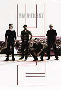 Primary photo for U2: Magnificent