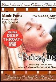Watch Full HD Movie Butterfly (1975)