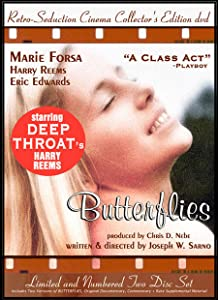 New movie trailers download Butterflies [Bluray]