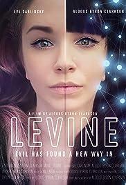 Levine Poster