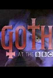 Goth at the BBC Poster