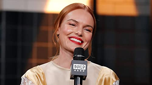 BUILD: Kate Bosworth on Sulem Calderon's Performance in 'Nona'