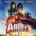 Nicolas Bro, Astrid Juncher-Benzon, Oscar Dietz, Amalie Kruse Jensen, and Samuel Ting Graf in Antboy 3 (2016)