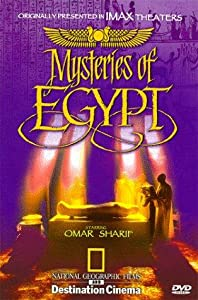 Watch online hot movies hollywood Mysteries of Egypt [2048x2048]