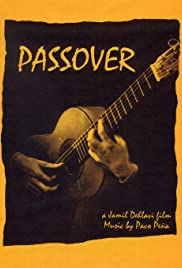 Passover Poster