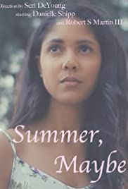 Summer, Maybe Poster