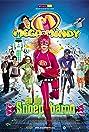 Mega Mindy en de Snoepbaron (2011) Poster