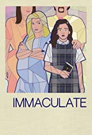 Immaculate Poster
