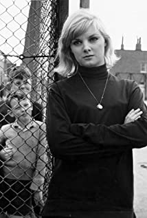 Anneke Wills Picture