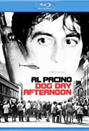 'Dog Day Afternoon': Recreating the Facts Poster