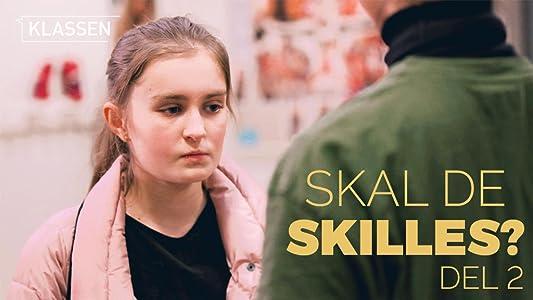 Jetzt neuen Film anschauen Klassen: Skal de skilles?: Del 2 [1280x960] [Mp4] [1920x1600]