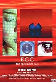 EGG. Poster
