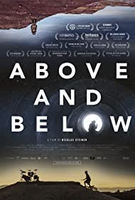 Above and Below (2016) Poster - Movie Forum, Cast, Reviews