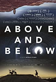 Above and Below (2015) 720p