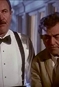 Primary photo for Columbo and the Murder of a Rock Star