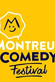 Montreux Comedy Poster
