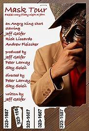 Mask Tour Poster