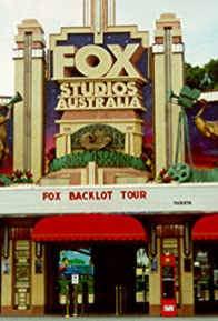 Primary photo for Fox Studios Australia: The Grand Opening