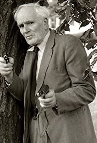 Primary photo for Now Pay Attention 007: A Tribute to Actor Desmond Llewelyn