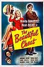 The Beautiful Cheat (1945) Poster